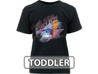 Turbo Turbo Pulse Pounding T-Shirt-Toddler T-Shirts