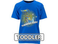 Turbo Turbo Character Tee-Toddler T-Shirts