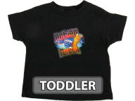 Turbo Turbo Action Racer T-Shirt-Toddler T-Shirts