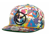 YUMS Yums Jamz Snapback 9FIFTY Cap Adjustable Hats