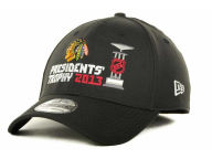 New Era NHL 2013 Presidents Trophy 39THIRTY Cap Stretch Fitted Hats
