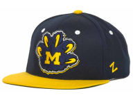 Zephyr NCAA Refresh Snapback Cap Adjustable Hats