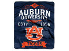 Auburn Tigers The Northwest Company 50x60in Plush Throw Team Spirit Bed & Bath
