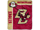 Boston College Eagles The Northwest Company 50x60in Plush Throw Team Spirit Bed & Bath