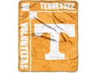 Tennessee Volunteers The Northwest Company 50x60in Plush Throw Team Spirit Bed & Bath