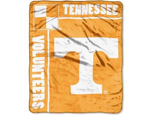 Tennessee Volunteers The Northwest Company 50x60in Plush Throw Team Spirit