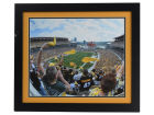 Pittsburgh Steelers Double Color Mat Photo 22
