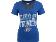 5th and Ocean NBA Womens Foil T-Shirt T-Shirts