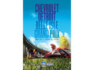 2013 Belle Isle Event Poster Home Office & School Supplies