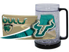 South Florida Bulls Freezer Mug Gameday & Tailgate