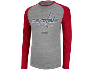 CCM Hockey NHL Triblend Long Sleeve T-Shirt T-Shirts
