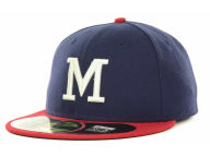 New Era MLB 2013 TBTC 59FIFTY Cap Fitted Hats