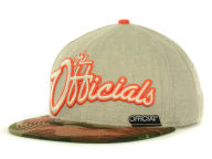 Official Wars & Vacations Snapback Cap Adjustable Hats