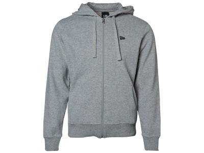 New Era Branded Essential Chest Flag Full Zip Hoodie