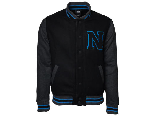 New Era Branded 2013 Varsity Jacket