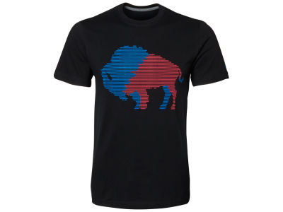 New Era Branded Buffalo Knit T-Shirt