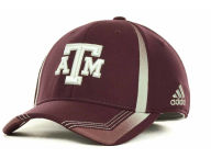 adidas NCAA Chase Flex Cap Stretch Fitted Hats