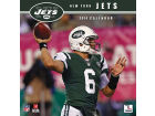 New York Jets 2014 12x12 Team Wall Calendar Home Office & School Supplies