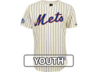 Majestic MLB All Star Game Youth Blank Replica Jersey Jerseys