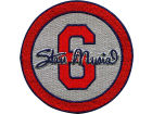 St. Louis Cardinals Stan Musial Stan Musial Patch Collectibles