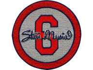 Stan Musial Patch Collectibles