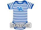 Kentucky Wildcats NCAA Newborn Stripe Creeper Infant Apparel