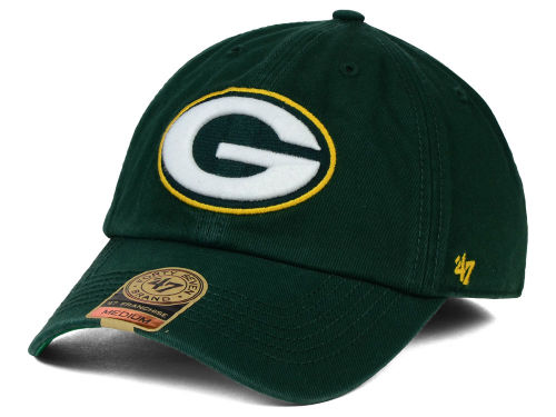 Green Bay Packers NFL '47 FRANCHISE Cap Hats