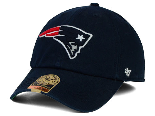 New England Patriots NFL '47 FRANCHISE Cap Hats