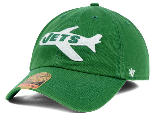 New York Jets NFL '47 FRANCHISE Cap Hats