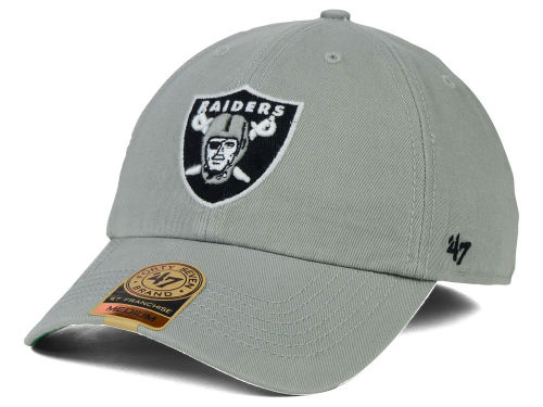 Oakland Raiders NFL '47 FRANCHISE Cap Hats
