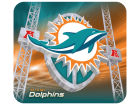 Miami Dolphins Hunter Manufacturing Mousepad Home Office & School Supplies