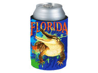 Guy Harvy Can Coozie Gameday & Tailgate