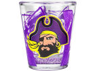 East Carolina Pirates Hunter Manufacturing 3D Wrap Color Collector Glass Collectibles