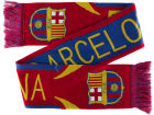 FC Barcelona Knit Soccer Scarf Apparel & Accessories