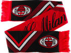 AC Milan Knit Soccer Scarf Apparel & Accessories