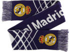 Real Madrid Knit Soccer Scarf Apparel & Accessories
