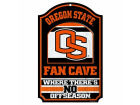Oregon State Beavers Wincraft 11x17 Wood Sign Flags & Banners