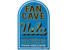 UCLA Bruins Wincraft 11x17 Wood Sign Flags & Banners