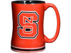 North Carolina State Wolfpack Boelter Brands 14 oz Relief Mug Collectibles