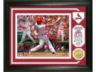 St. Louis Cardinals David Freese Highland Mint Photo Mint Coin-Bronze Collectibles