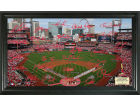 St. Louis Cardinals Highland Mint Signature Ballpark Collection Photo 2013 Collectibles