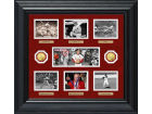 St. Louis Cardinals Stan Musial Highland Mint Photo Mint-Memorable Moments-Gold Collectibles