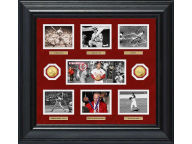 Highland Mint Photo Mint-Memorable Moments-Gold Collectibles