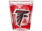 Atlanta Falcons Hunter Manufacturing 3D Wrap Color Collector Glass Collectibles