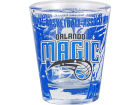 Orlando Magic Hunter Manufacturing 3D Wrap Color Collector Glass Collectibles