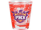 Phoenix Suns Hunter Manufacturing 3D Wrap Color Collector Glass Collectibles