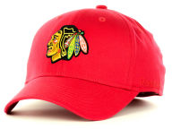 NHL Hat Trick Cap Stretch Fitted Hats