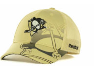 Reebok NHL 2013 Chase Sublimated Burner Cap Stretch Fitted Hats