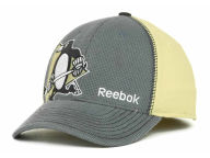 Reebok NHL 2013 Chase Secondary Draft Cap Stretch Fitted Hats