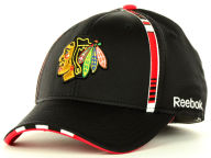 Reebok NHL Chase Mesh Flex Cap Stretch Fitted Hats